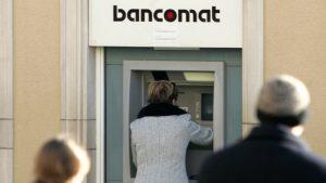 Geldautomat Ausland
