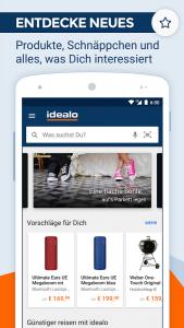 idealo App