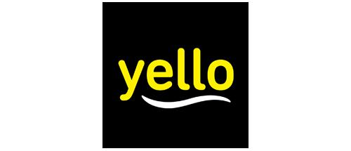 Yello Strom und Gas Logo